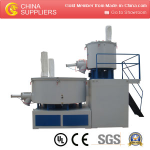 Low Price OEM Manual High Speed Plastic Mixer pictures & photos