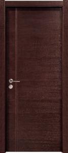 Topbright Solid Wood Europe Interior Wooden Door pictures & photos