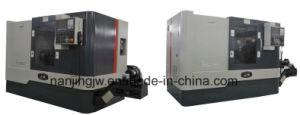 Slant Bed CNC Matel Cutting Lathe Machine (SKX4530W-SKX4563W) pictures & photos