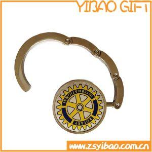 Custom Logo Metal Purse Hanger for Advertising Gift (YB-h-004) pictures & photos