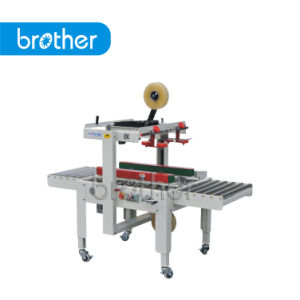 Brother Fxj5050I Semi-Automatic Carton Box Packing Machine pictures & photos