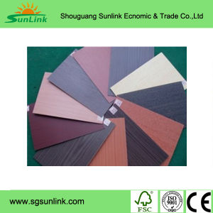 18mm Different Color Melamine Faced MDF for Wardrobe pictures & photos