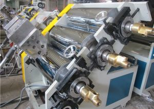Mono-Layer PP/PS Shee Extrusion Machine pictures & photos