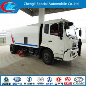 4*2 Dongfeng 6m3 Road Sweeper for Sale pictures & photos