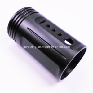 CNC Machined Part of LED Light Accessories pictures & photos