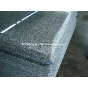 G640 Grey Granite Floor Tiles for Flooring Tile pictures & photos
