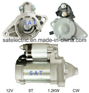 New Denso Starter for Toyota Yaris CS1506, 428000-4550, 28100-0j050 pictures & photos
