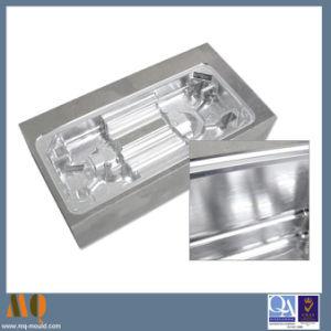Dongguan Good Price High Precision CNC Machining Aluminum Parts pictures & photos