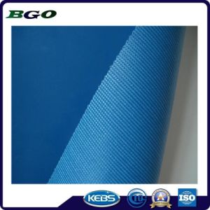 Colorful Tarpaulin Printing PVC Laminated Tarpaulin (1000dx1000d 9X9 600g) pictures & photos
