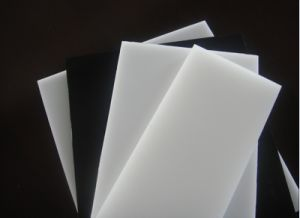 High Quality PE Sheet with PE Film pictures & photos