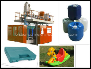Plastic Toys Extrusion Blow Moulding Machine Toys Blow Molding Machine pictures & photos