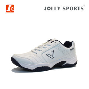 Classic Casual White School Shoes for Men pictures & photos