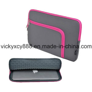 Shockproof Laptop Tablet iPad Computer Case Bag Holder Sleeve (CY6951) pictures & photos