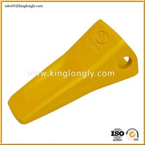 Volvo Bucket Teeth Forging Not Casting for Excavator and Mining Equipment