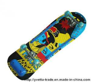 Common Skateboard with Good Price (YV-3010) pictures & photos