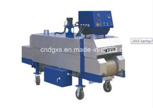 Automatic Wire Spring Tempering Furnace pictures & photos