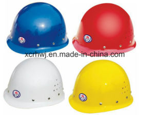 Wholesale Products China Safety Helmetlabor Protection Building Construction Mining Industrial Safety Helmet