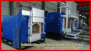 Box Tempering Electric Heating Furnace pictures & photos