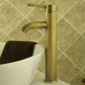 Hot Selling Basin Mixer Faucet (6620) pictures & photos