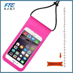 Hotest PVC Ipx8 Waterproof Mobile Phone Dry Bags pictures & photos