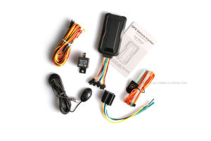 Car Motorcycle Vehicle GPS Tracking Device pictures & photos