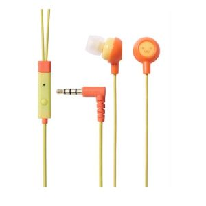 Fashion Cartoon Stereo Earphone (EM-506)