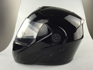 Hot Selling High Quality Half Face Helmets ABS Full Face Helmets (AL-115) pictures & photos