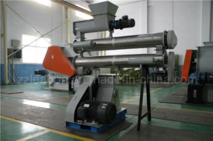 Hot Sale Poultry Fish Pig Sheep Cattale Feed Granulator pictures & photos