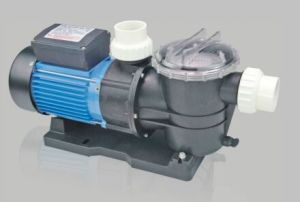 Swimming Pool Pump (STP35) with CE Approved pictures & photos