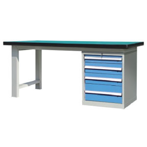 Westco Heavy Duty Workbench with 4 Drawers (FHY)