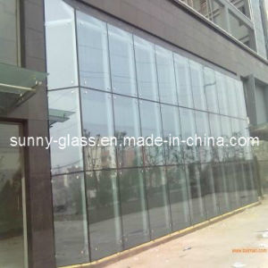Tempered/Laminated Building Glass pictures & photos