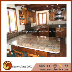 High Quality Marble/Granite Stone Kitchen Table/Countertops pictures & photos