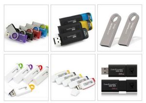 Promotional Wristband USB Flash Drive Customized Logo (ET011) pictures & photos