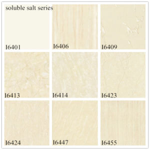 600X600 Building Material Ceramic Floor Tile Polished Vitrified Porcelain Tile (I6833) pictures & photos