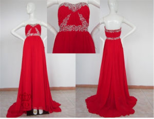 Long Section of The Evening Bridesmaid Dress, Party Clothing, Tailored pictures & photos