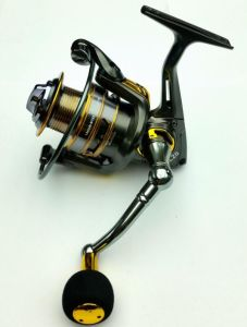 Ningbo spinning Fishing Reel 4+1bb Smoothly Fishing Tackle Fishing Reel pictures & photos