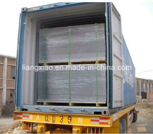 Galvanized Welded Wire Mesh (HPZS3007) pictures & photos