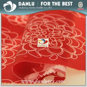 PU Coated Nylon Taffeta Label Fabric pictures & photos