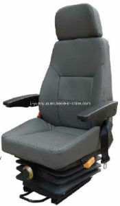 Driver Bus Seat with Mechanical Damping pictures & photos