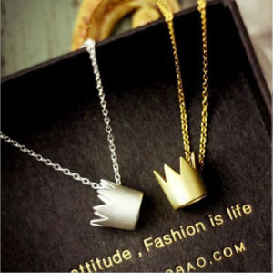 Stainless Steel Jewelry Fashion Jewelry Necklace pictures & photos