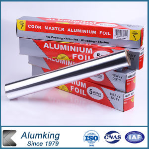 8011 Aluminum Household Packaging Foil pictures & photos