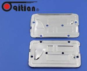 Slide Plate for Lever Arch Mechanism pictures & photos