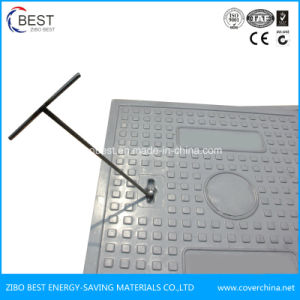China Best Facility Manhole Covers Manufacturer pictures & photos