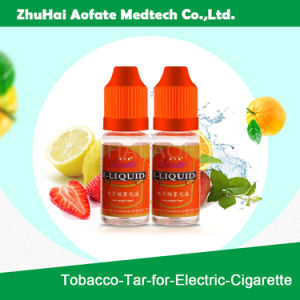 Tobacco-Tar-for-Electric-Cigarette pictures & photos