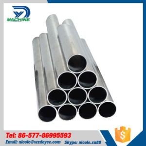 China Stainless Steel SS304 Welded Pipe pictures & photos