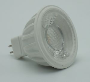 New MR16 COB 5W Pure White LED Downlight pictures & photos