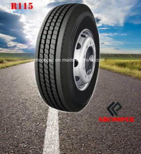 High Quality and Good Price ROADLUX Tyre (R115) pictures & photos