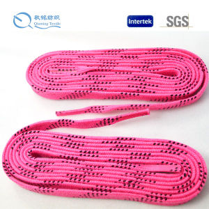 Sonic Tips and Customized Sizes Field Hockey Shoe Lace pictures & photos