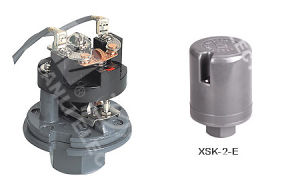 Pressure switch For Water Pump - XSK-2