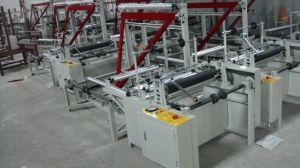 Machine of Edage Folding pictures & photos